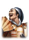 Yoshiaki Ashikaga 2 (NAOS)