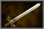 Long Sword (Bodyguard)