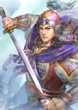 Zhou Yu Watercolor Artwork (ROTK13PUK DLC)