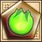 Stamina Fruit Badge (HW)