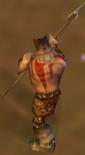 Barbarian Spearman (LLE)