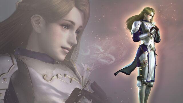 File:Joan of Arc Wallpaper (WO3 DLC).jpg