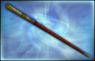Staff - 3rd Weapon (DW8)