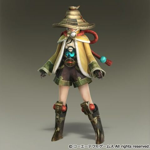 File:Female Tokitsugu Costume (TKD2 DLC).jpg