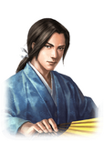 Hanbei Takenaka (NAOS)