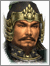 Dynasty Warriors Unit - Ruler