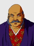 Shingen Takeda (GNK)