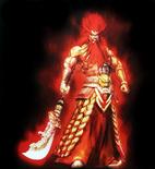 Guan Yu Concept (DWSF)