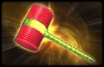 File:DLC Weapon - Squeaky Hammer.png