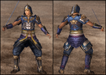 Edit Male Outfit - Heavy Armor (DW5)