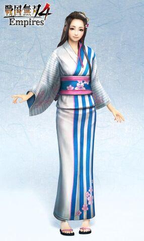 File:Lady Hayakawa Collaboration Costume (SW4E DLC).jpg
