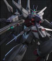Legend Gundam (DWGR)
