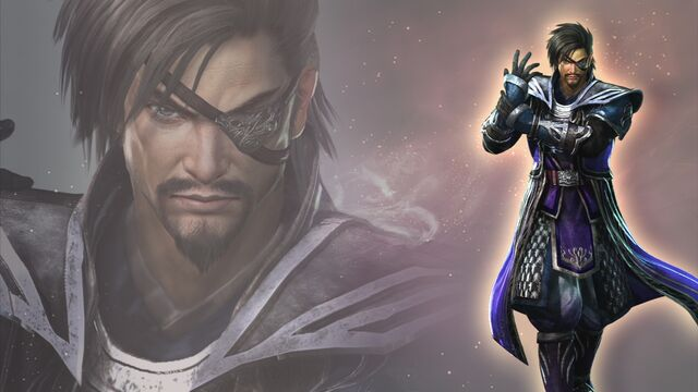 File:Xiahou Dun Wallpaper (WO3 DLC).jpg