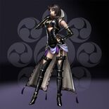 Aya Special Clothes (SW4 DLC)
