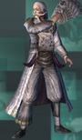DW5 Zuo Ci Alternate Outfit
