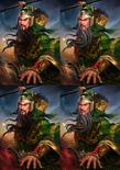 Guan Yu 2 (ROTK13)