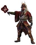 Shingen-kessenIII