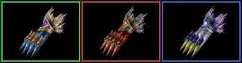 DW Strikeforce - Gauntlet 8