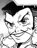 Nobunaga Oda 2 (KMP)