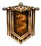 Banner - Diamond (DWU)