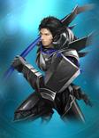 Xiahou Yuan (ROTKL)