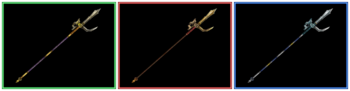 DW Strikeforce - Polearm 5