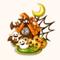 Halloween Cookies (TMR)