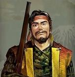 TR5 Magoichi Saika
