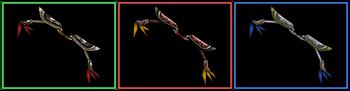 DW Strikeforce - Bow 24