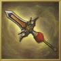 Rare Weapon - Yukimura Sanada (SW4)