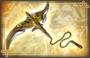 Chain & Sickle - 4th Weapon (DW7)