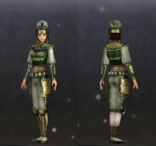 File:Costume Set 11 - Female (DW7E DLC).jpg
