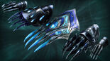 Jin Weapon Wallpaper 10 (DW8 DLC)