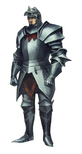 Armored Knight Unit 2 (BS)