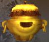 Shibazutsu Pot (Kessen III)