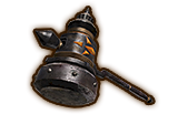 File:Hammer - 1st Weapon (HW).png