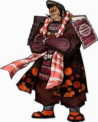 Kikawa-saihai