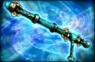 Mystic Weapon - Sun Ce (WO3U)