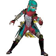 File:Sheik Alternate Costume 2 (HWL).png