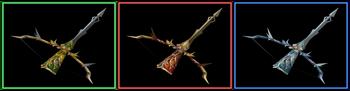 DW Strikeforce - Blade Bow 6