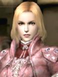 Bladestorm - Female Mercenary Face 2