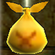 Gold Food Pouch (HWL)