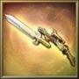 DLC Weapon - Magoichi Saika (SW4)