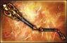 Sanjiegun - 4th Weapon (DW8)