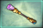 Pugil Sticks - 2nd Weapon (DW8)