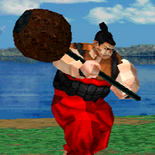 Xu Zhu Fighting Form (DW)