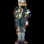 Sheik DLC 02 - HW