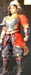 Kabuki Helmet (Kessen III)