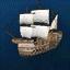 Boot Ship (UW5)