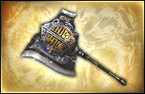 Great Axe - 5th Weapon (DW8)